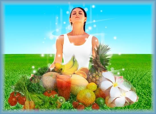 Здоровье и питание как успех