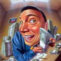 Как сделать, чтобы были деньги