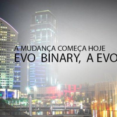 Evo Binary. Инвестиции и отзывы о компании