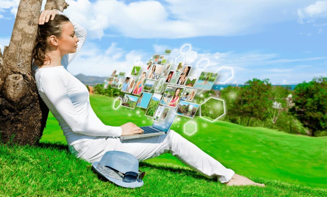 Блог о жизни в интернет-маркетинге