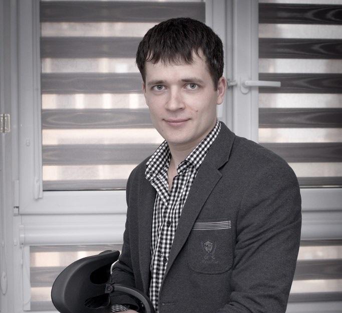 Антон Гуков