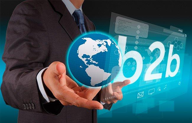 методы продвижения на рынке b2b
