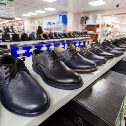 Продвижение оптового магазина обуви
