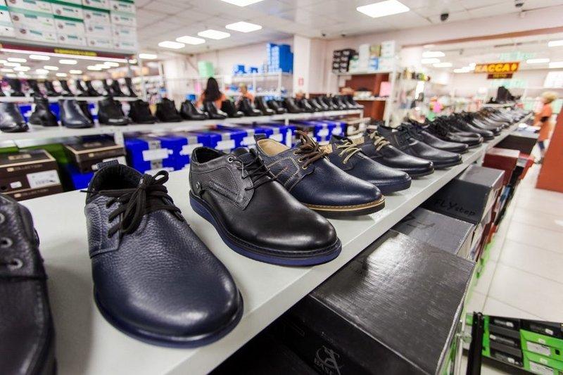 Продвижение интернет магазина обуви